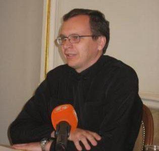 Повідомлення про накладення кари малої екскомуніки на п. Михайла Палія