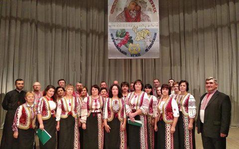 Відбувся VIII Фестиваль церковних хорів Стрийської єпархії