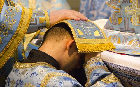 Стрийська єпархія збагатилась новими дияконами та священиком