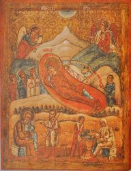 Різдвяне послання архиєпископа і митрополита Львівського