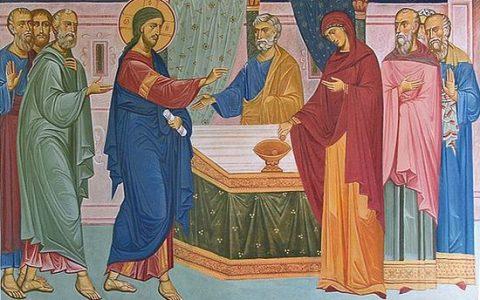 У Стрийській єпархії протягом Великого посту діє благодійна акція «Великопосна милостиня»
