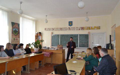 У Стрийській єпархії тривають дні духовної віднови для педагогів