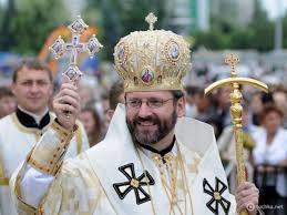 Вітаємо Блаженнішого Святослава з 49-річчям!