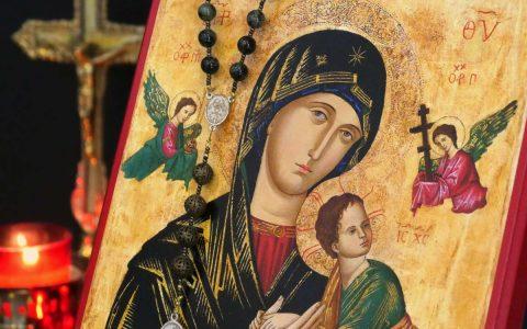 80-літній ювілей Архибратства Матері Божої Неустанної Помочі в Стрию