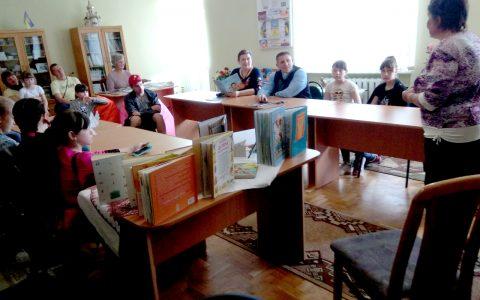 Бюро екології Стрийської єпархії долучилося до відзначення Дня захисту дітей