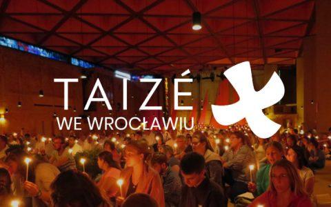 Запрошуємо молодь на Тезе-Вроцлав 2020