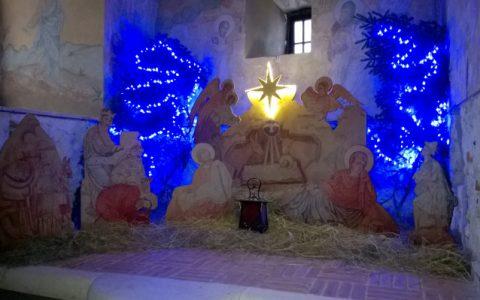 Молодь запрошують на різдвяні реколекції до Свято-Успенської Унівської лаври