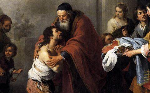 Неділя про блудного сина – день особливої уваги до в'язничного служіння