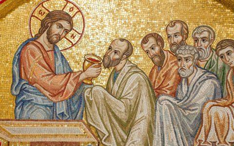 Роз'яснення щодо служіння Божественної Літургії Івана Золотоустого у дні Великої Чотиридесятниці