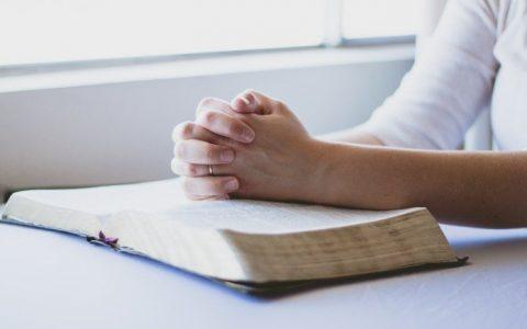 Закликаємо долучитися до спільної молитви