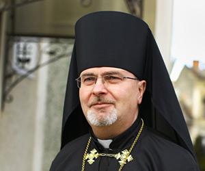 Духовенству та вірним Стрийської єпархії УГКЦ