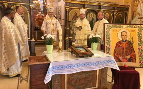 Відбулася ІХ Всеукраїнська проща духовенства УГКЦ до Перемишлян
