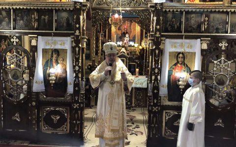 135-літній ювілей храму у с. Рудники