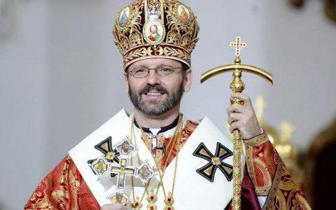Заходи з нагоди 10-ліття Інтронізації Блаженнішого Святослава